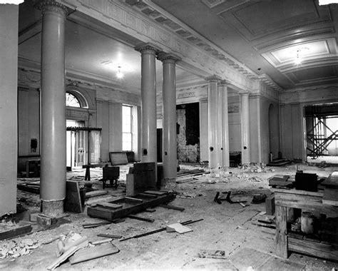 White House Plumbing by Quand La Maison Blanche A 233 T 233 D 233 Truite