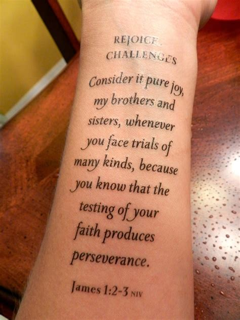 bible verse tattoo for men forearm scripture tattoos for pictures to pin on