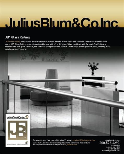 julius blum and co inc mitra creative