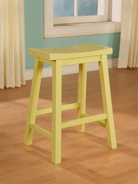 Coloured Kitchen Stools by Powell Color Story Kitchen Stool Buy Dining Room