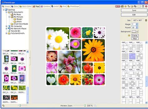 visor imagenes web gratis photoscape un excelente editor visor de im 225 genes gratis