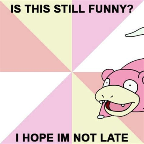 image 1478 slowpoke know your meme