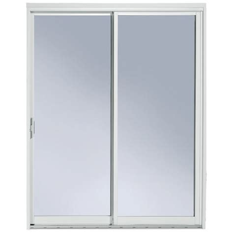 Patio Doors Rona Quot Nuance Quot Sliding Patio Door Rona
