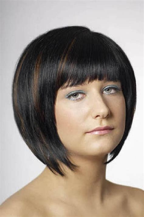 light and wispy bob haircuts bob haircut w wispy fringe bob haircut pinterest