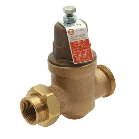 water pressure reducing valve 1 quot farmtek