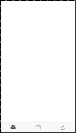 tutorial ionic tabs ionic tabs