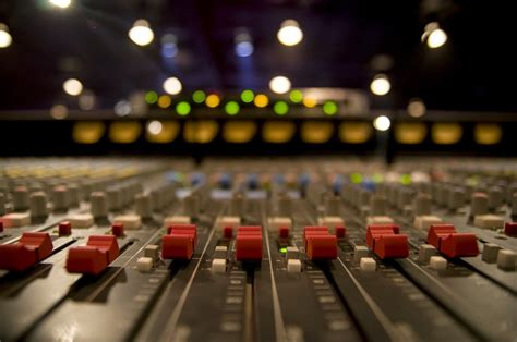 music studio cherub music factory