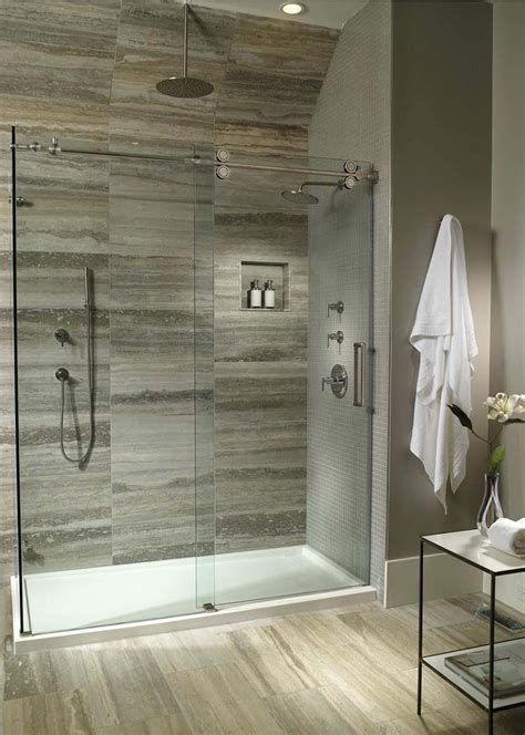 Bathroom Shower Stalls Help Me To Create Custom Shower Stalls Mybktouch