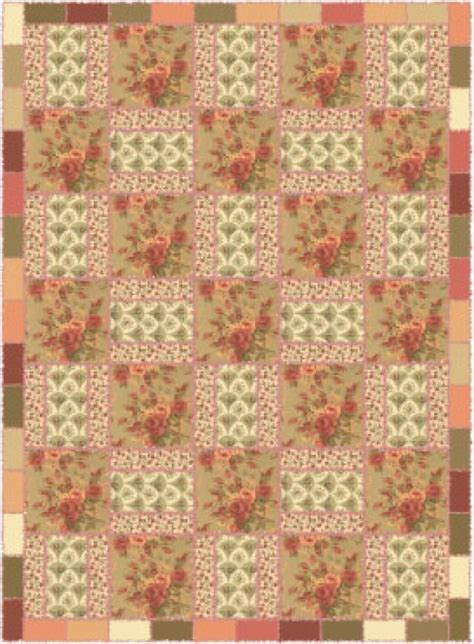 Raggedy Quilt Pattern by 1000 Ideas About Rag Quilt Patterns On Rag