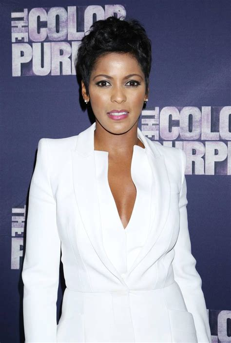 if i could get your attention prince tamron hall u s tv personality tamron hall shaken up by
