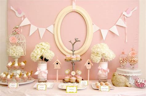 How To Design Your Own House 40 cute baby shower decoration ideas 2017