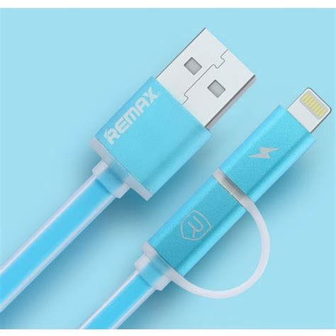 Remax Phone Holder Biru kabel 2 in 1 remax king kong cable for smartphone