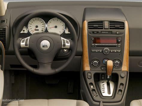 2005 Saturn Vue Interior by Saturn Vue Specs 2005 2006 2007 Autoevolution