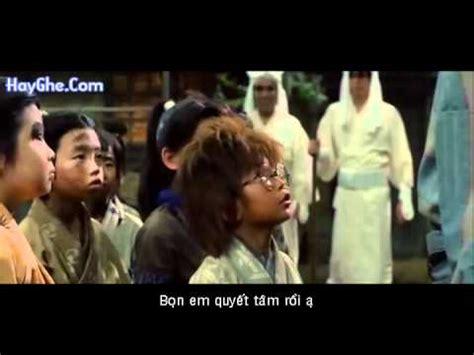 film ninja lo n th ninja loan thi 05 avi youtube