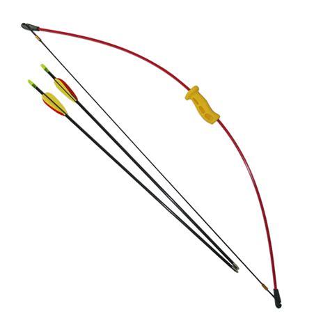 barringtons swords archery 51 inch 15lb starter bow and arrow set