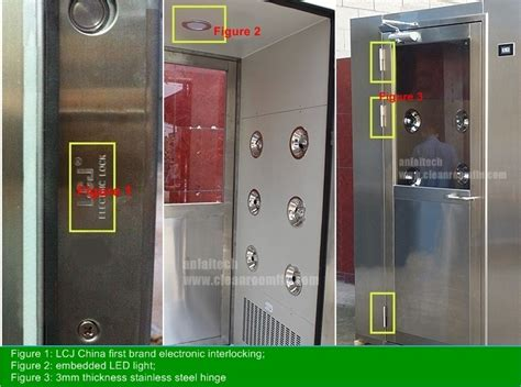 Airlock Shower by Pharmaceutical Clean Room Air Shower As Airlock Room Buy