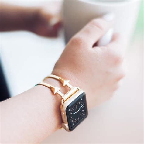 The Ultimate Cuff Apple Watch Bands