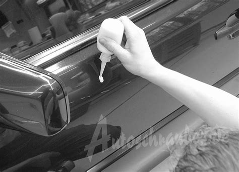 Auto Polieren Von Hand Oder Maschine by Autoschrauber De Auto Lack Polieren