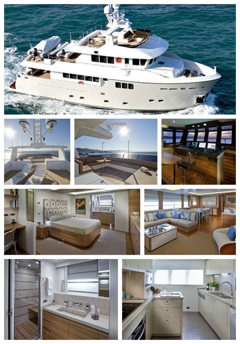 ski boats for sale darwin cantiere delle marche first images of the darwin class 86