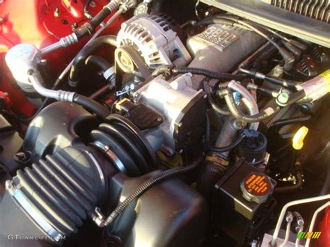 1999 camaro v6 engine 1999 chevrolet camaro coupe 3 8l mpfi v6 engine photo
