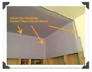Installing Drywall Around Bathtub Drywall Repair Drywall Repair Around A Shower