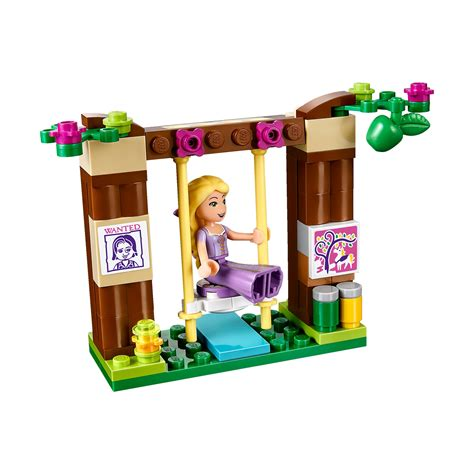 Lego Disney Princess 41065 lego 41065 disney princess rapunzel s best day at