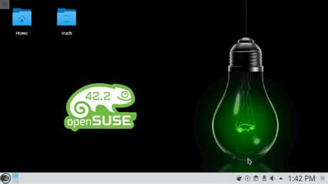 Linux Opensuse 42 Leap 64 Bit opensuse leap 42 3 released with new features now
