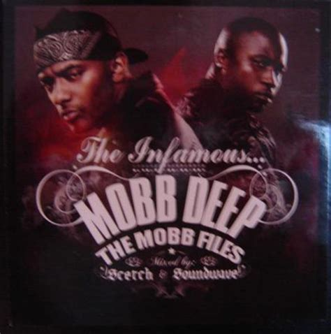 back at you mobb deep mobb deep the mobb files mixed by scetch and soundwave