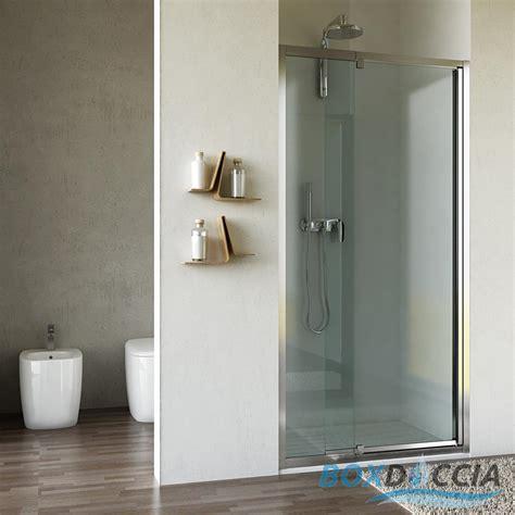 nicchia bagno box cabina doccia nicchia parete porta bagno cristallo