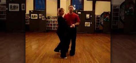 swing triple step how to dance the triple step jitterbug 171 swing wonderhowto