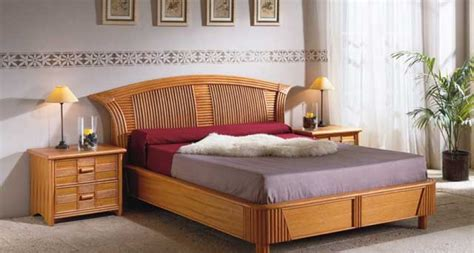 Rattan Bedroom Sets by Dormitorio Bedroom Furniture Unicane Wicker And Rattan