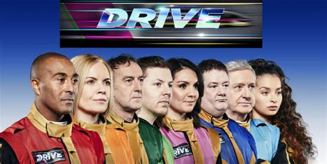 Tv News Eyre Yes Were Latecomers by Drive Episode 1