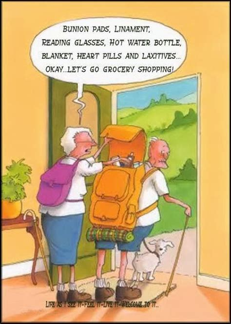 printable old age jokes have a heart growing old these are hilarious good