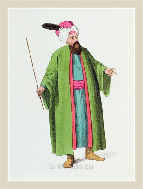 Turkish Military Costume Archive Costume And Fashion Ottoman Empire Renaissance