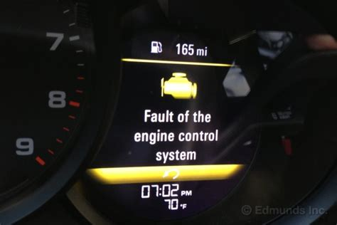 check engine light repair your porsche check engine light specialists in temecula