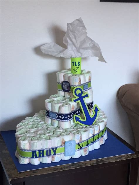 how to make a boat shaped diaper cake best 25 boat diaper cake ideas on pinterest nautical