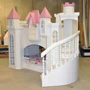 castle bunk beds for girls furniture white full over queen size bunk bed with