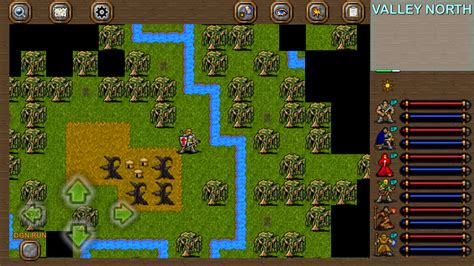 game mod hack java dungeons of chaos app free download now dungeons of