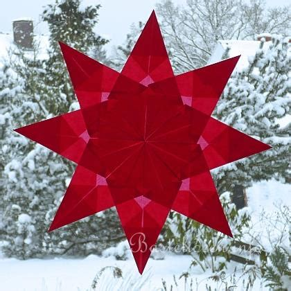 Basteln Sternen by Basteln Mit Kindern Weihnachten Weihnachtsbasteleien