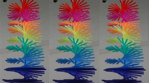 Sedotan Spiral Sedotan Unik Sedotan Spiral 28 kerajinan tangan dari sedotan beserta cara membuat update