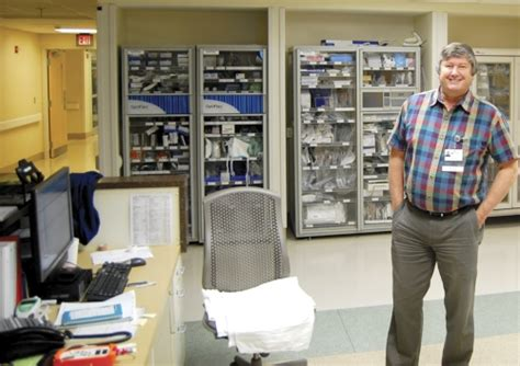 Novant Emergency Room by Rowan Center Working To Improve Patients