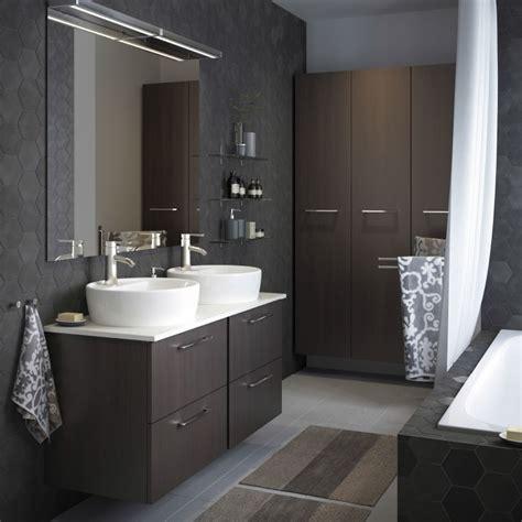 mobili alti per bagno stile ikea per il bagno idee bagno ikea