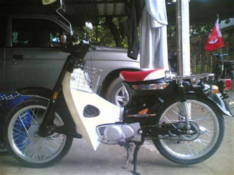 Honda C700 Cub wareh modif honda c700 ragam ajib informasi internetmu