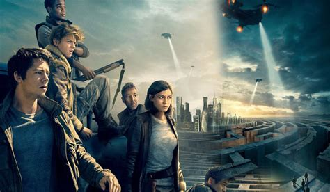 review film maze runner indonesia cinema articles movie reviews and film news find all