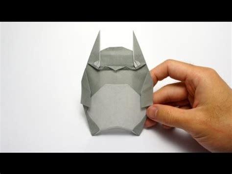 origami 3d totoro tutorial origami totoro tutorial free printable paper diy