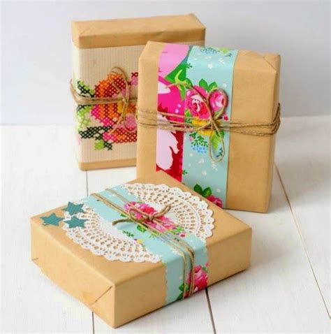 Gift Packing Ideas | best gift packing wrapping ideas and creative collections 1