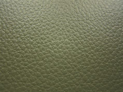 green leather upholstery fabric faux leather fabric in cow leather pattern dusty olive green