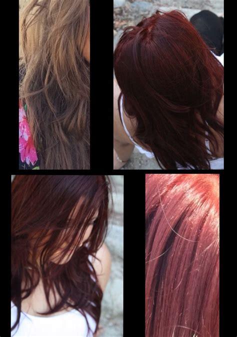 Matrix Hair Color Wr 6rv Violet 17 best images about matrix on colors violets and ombre