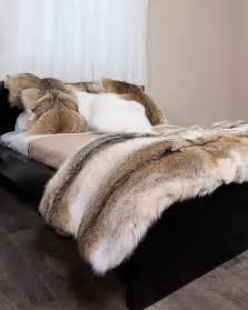 Fur Rugs For Sale by Coyote Rug Real Fur Rugs For Sale At Fur Source