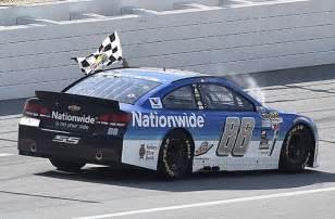 dale jr new car 2015 dale earnhardt jr breaks 2015 nascar sprint cup duck at